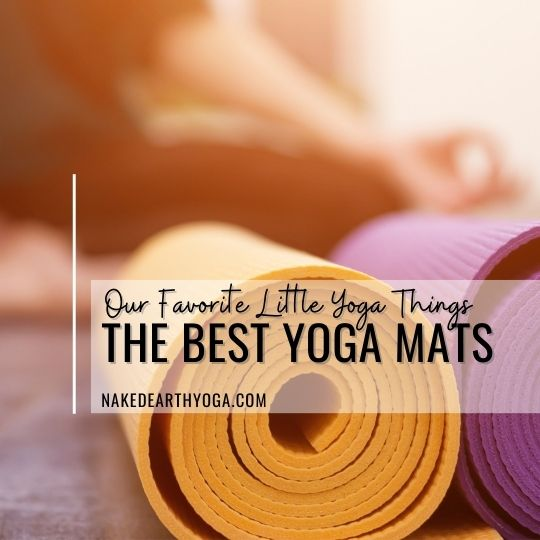 favorite yoga things best yoga mats