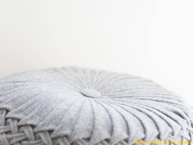 best yoga props and meditation cushion
